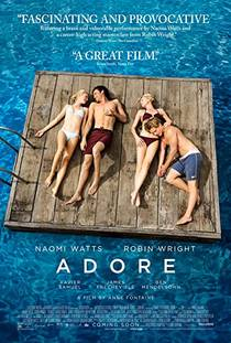 Picture of a movie: Adore