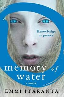 Picture of a book: Memory Of Water