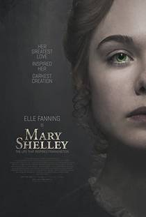 Picture of a movie: Mary Shelley