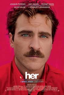 Picture of a movie: Her