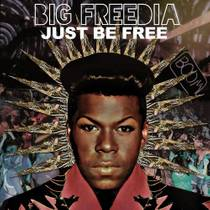 Picture of a band or musician: Big Freedia