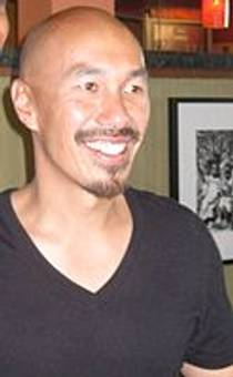 Picture of an author: Francis Chan