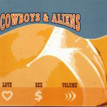 Picture of a band or musician: Cowboys & Aliens