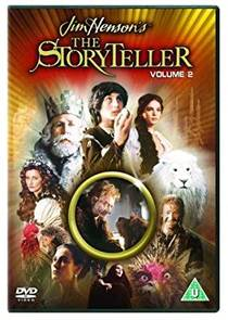 Picture of a TV show: The Storyteller