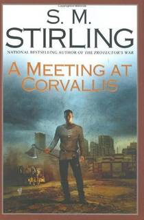 Picture of a book: A Meeting at Corvallis