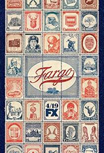 Picture of a TV show: Fargo
