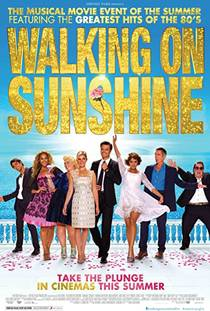 Picture of a movie: Walking On Sunshine