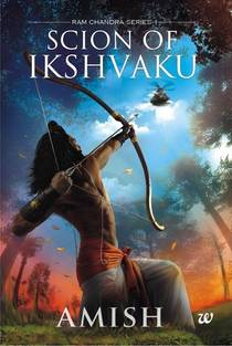 Picture of a book: Scion Of Ikshvaku