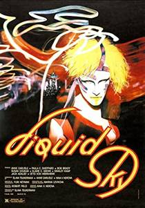 Picture of a movie: Liquid Sky