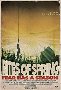 Picture of a movie: Rites Of Spring