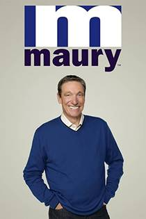 Picture of a TV show: Maury