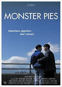 Picture of a movie: Monster Pies