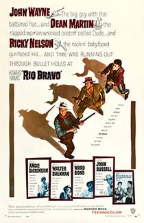 Picture of a movie: Rio Bravo