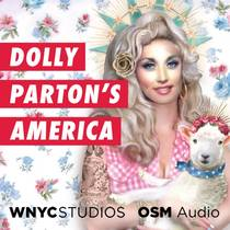 Picture of a podcast: Dolly Parton's America