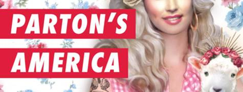 Image of Dolly Parton's America