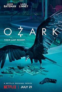 Picture of a TV show: Ozark