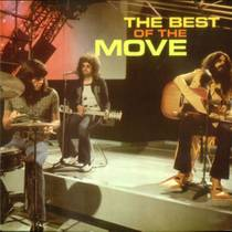 Picture of a band or musician: The Move