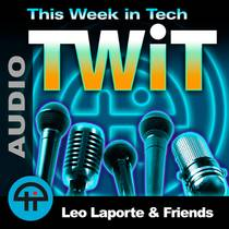Picture of a podcast: This Week In Tech
