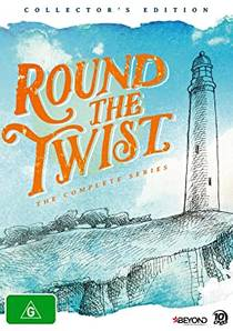 Picture of a TV show: Round The Twist
