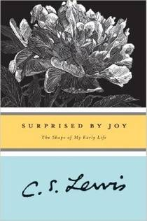 Picture of a book: Surprised by Joy: The Shape of My Early Life