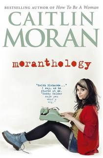 Picture of a book: Moranthology