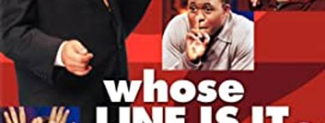 Image of Whose Line Is It Anyway?