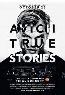 Picture of a movie: Avicii: True Stories
