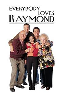 Picture of a TV show: Everybody Loves Raymond