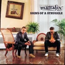 Picture of a band or musician: Mattafix