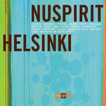 Picture of a band or musician: Nuspirit Helsinki