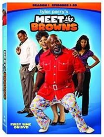 Picture of a TV show: Meet The Browns