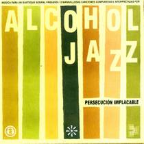 Picture of a band or musician: Alcohol Jazz