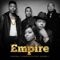 Picture of a band or musician: Empire Cast