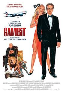 Picture of a movie: Gambit
