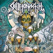 Picture of a band or musician: Skeletonwitch