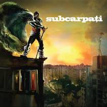 Picture of a band or musician: Subcarpati