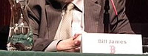 Image of Bill James