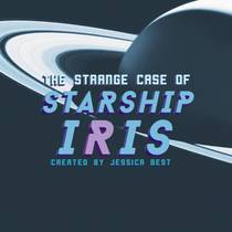 Picture of a podcast: The Strange Case Of Starship Iris