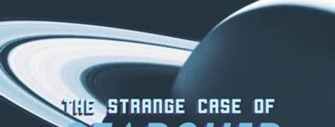 Image of The Strange Case Of Starship Iris