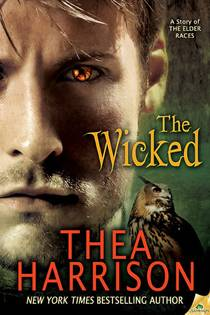Picture of a book: The Wicked