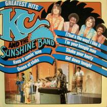 Picture of a band or musician: Kc And The Sunshine Band
