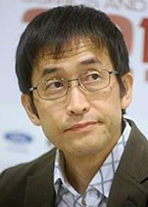 Picture of an author: 伊藤潤二