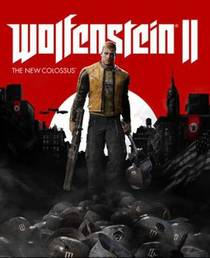 Picture of a game: Wolfenstein II: The New Colossus