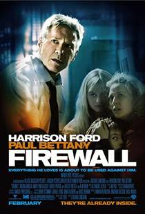 Picture of a movie: Firewall
