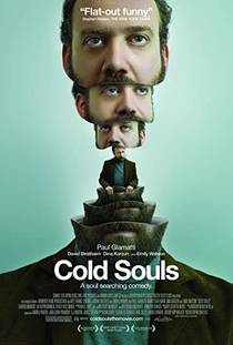 Picture of a movie: Cold Souls