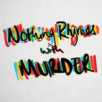 Picture of a podcast: Nothing Rhymes With Murder