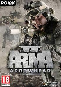 Picture of a game: Arma II: Operation Arrowhead