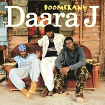 Picture of a band or musician: Daara J