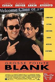 Picture of a movie: Grosse Pointe Blank