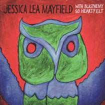 Picture of a band or musician: Jessica Lea Mayfield